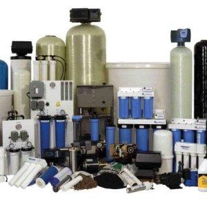 Оборудование для систем водоподготовки и очистки воды